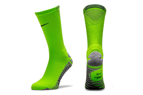 Nike Grip Strike Lightweight Crew Football Socks