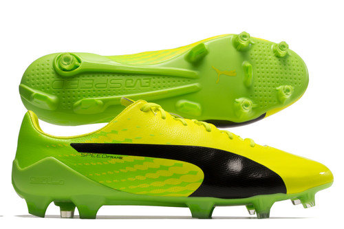 evoSPEED 17 SL-S FG Football Boots
