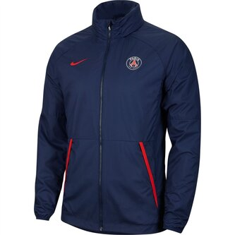 Paris Saint Germain Repel Jacket Mens