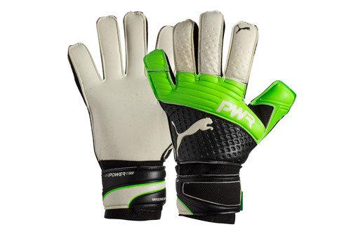 evoPOWER Vigor Grip 2.3 RC Goalkeeper Gloves