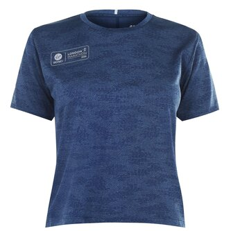 London Edition T Shirt Ladies