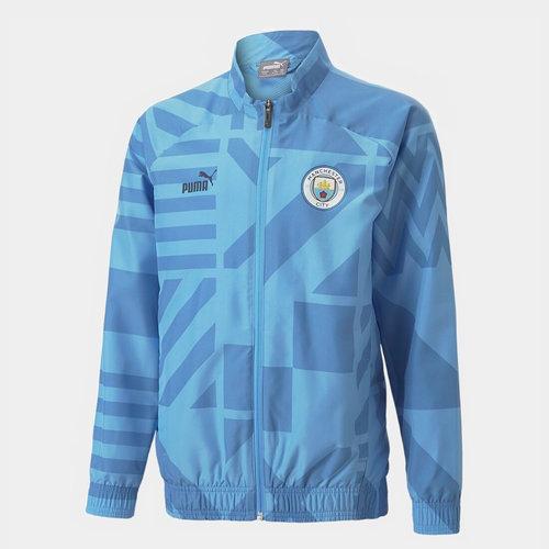 Inter Milan Pre Match T Shirt 20/21 Juniors