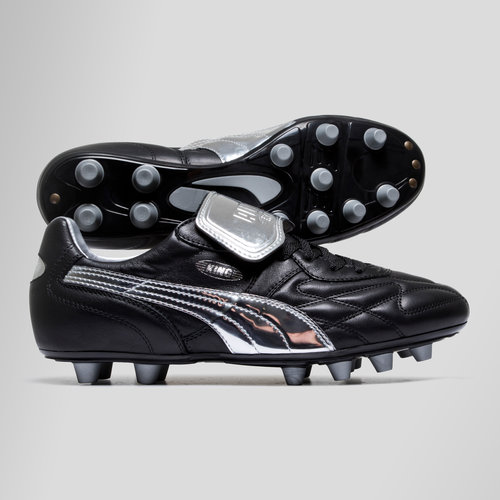 King Top Mii Chrome FG Football Boots