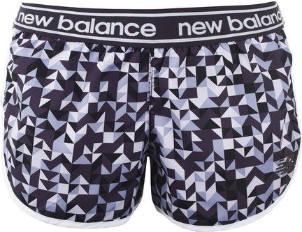 Balance Paccel Shorts