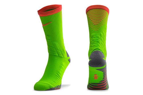 Strike Hypervenom Crew Football Socks