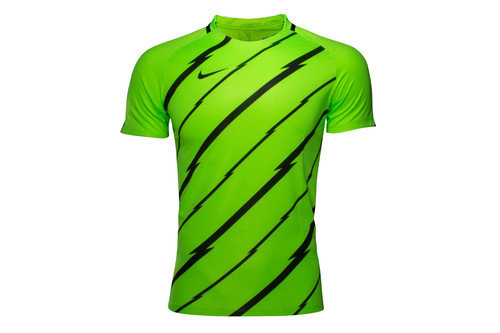 Dry Squad S/S Football Training Top