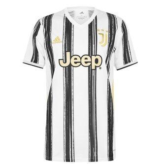 Juventus Home Shirt 20/21 Mens