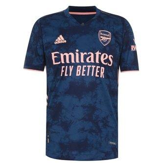 Arsenal Authentic Third Shirt 20/21 Mens - DUPLICATE