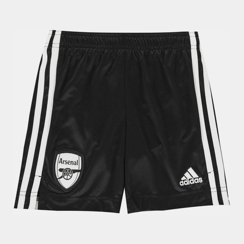 Arsenal Home Goalkeeper Shorts 20/21 Kids