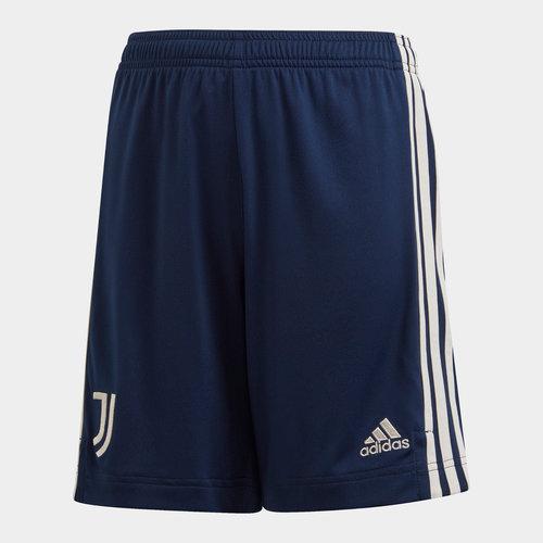 Juventus Away Shorts 20/21 Junior