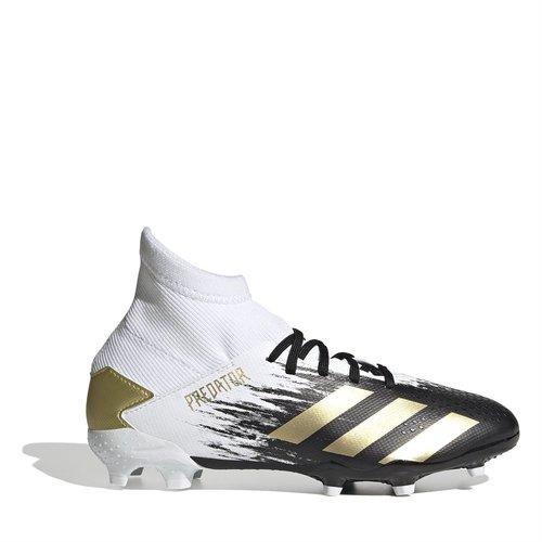 20.3 Junior FG Football Boots