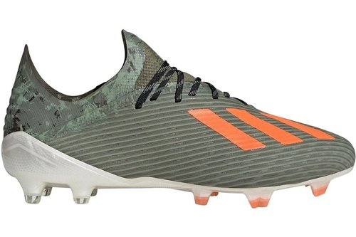 X 19.1 Mens FG Football Boots - DUPLICATE