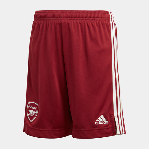 Arsenal Away Shorts 20/21 Kids