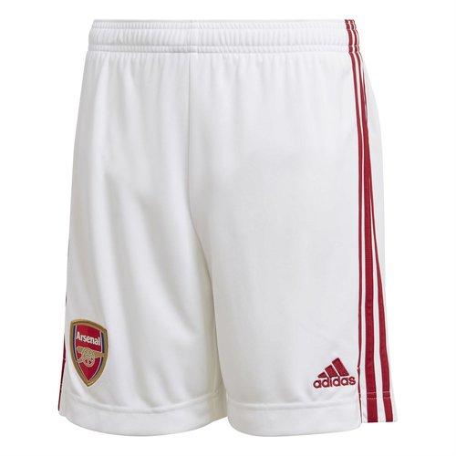 Arsenal Home Shorts 20/21 Junior