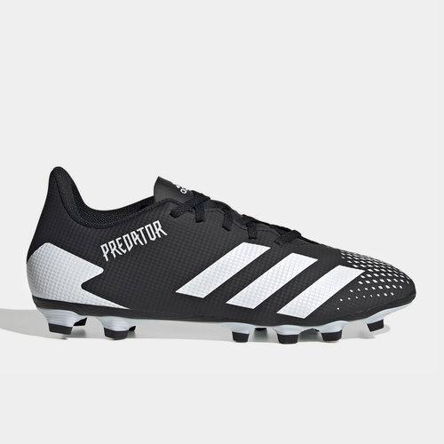 Predator 20.4 Fxg  Football Boots Firm Ground