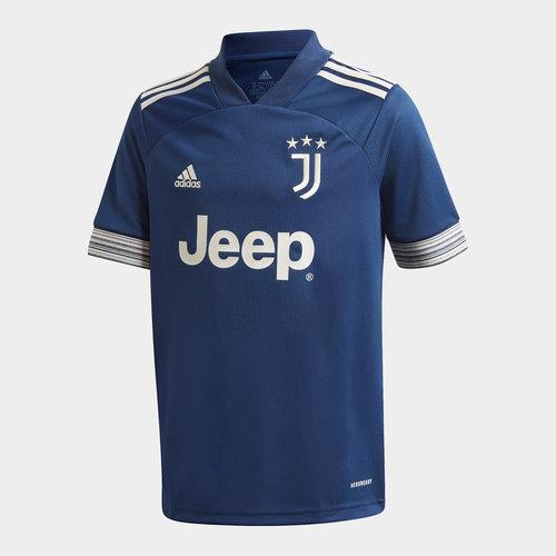 Juventus Away Shirt 20/21 Kids
