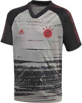 Bayern Munich Pre Match Shirt 2020 2021 Junior