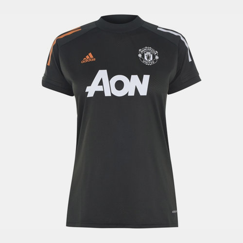 Manchester United Training Shirt 20/21 Ladies