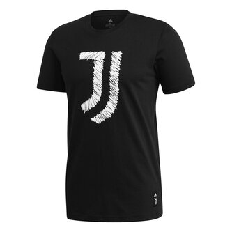 Juventus DNA T Shirt 20/21