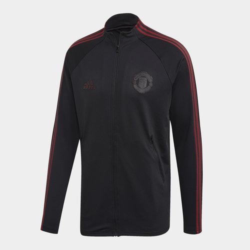 Manchester United Anthem Jacket 20/21 Kids