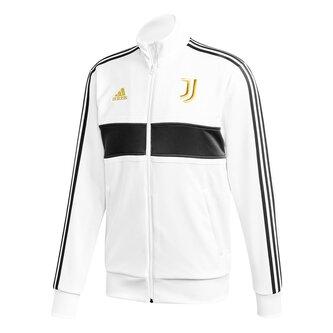 Juventus Track Jacket 20/21 Mens