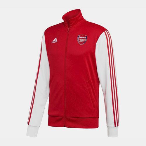 Arsenal Track Jacket 20/21 Mens