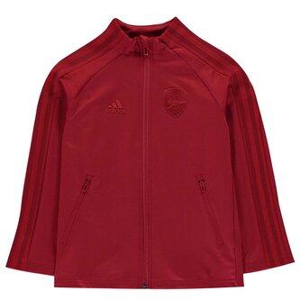 Arsenal FC Jacket 20/21 Kids