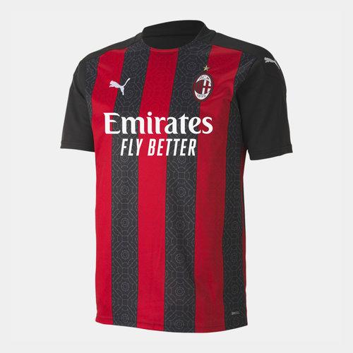 AC Milan Home Shirt 20/21 Mens