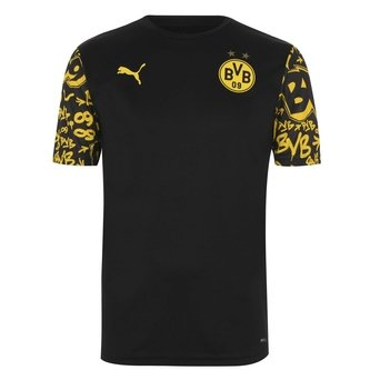 Borussia Dortmund Stadium Jersey 20/21 Mens