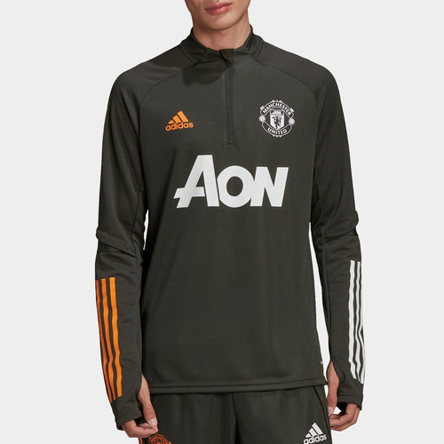 Manchester United Training Top 20/21 Mens
