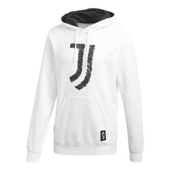 Juventus DNA Hoodie 20/21 Mens