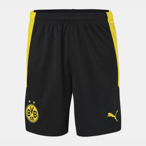 Borussia Dortmund Home Shorts 20/21 Mens