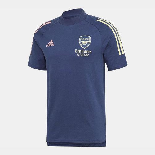 Arsenal T Shirt 20/21 Mens