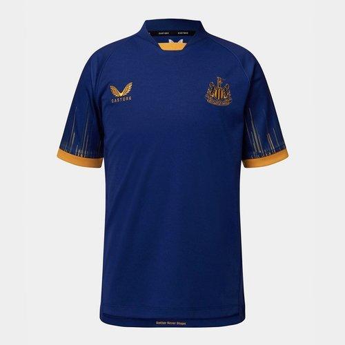 Bayern Munich Third Shirt 20/21 Kids