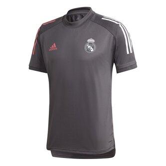 Real Madrid Training Shirt 20/21 Mens