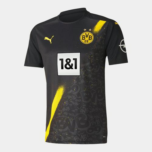 Borussia Dortmund Away Shirt 20/21 Mens