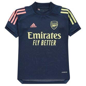 Arsenal Training Shirt 20/21 Kids