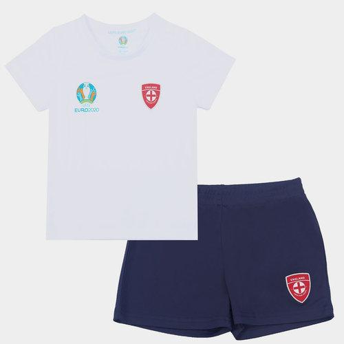 Euro 2020 England Mini Kit Infants