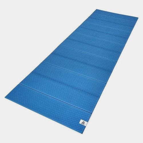 Folded 6mm Yoga Mat