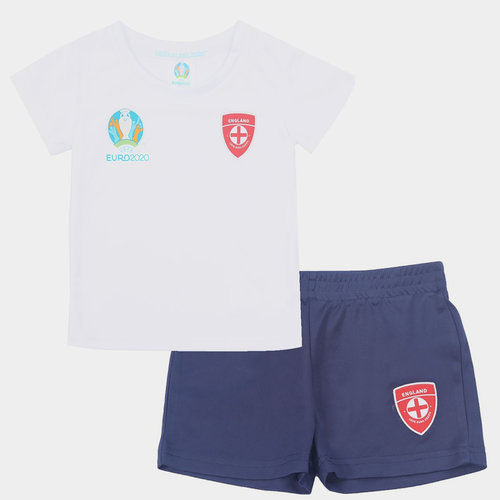 Euro 2020 England Kit Babies