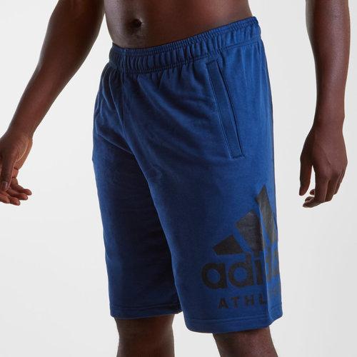 Sport ID Logo Shorts