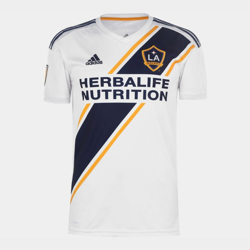 LA Galaxy Home Shirt 2019 2020 Mens