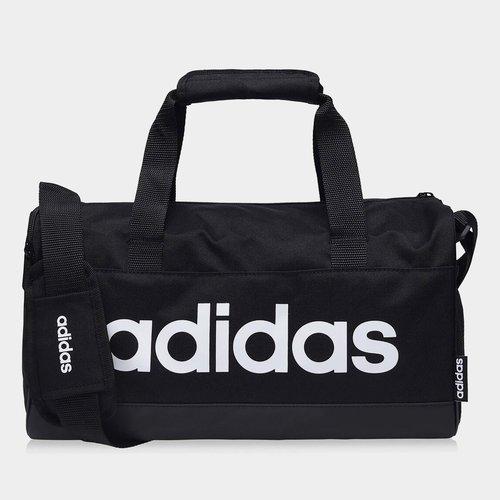 Essentials Linear Duffel Bag Xs