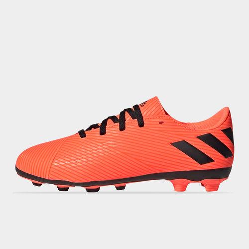 Nemeziz 19.4 Childrens FG Football Boots