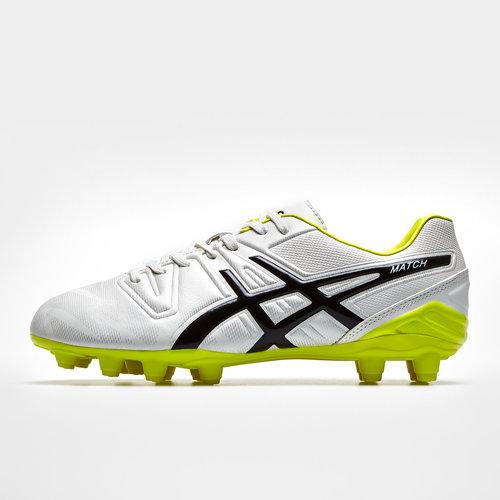 Match CS FG Boots