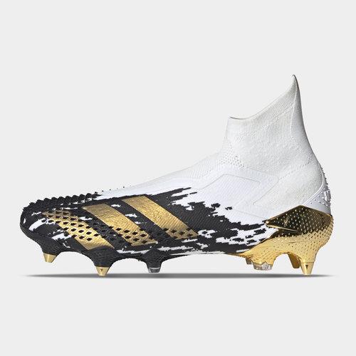 Predator 20 + SG Football Boots