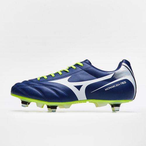 Monarcida Neo Mix SG Football Boots