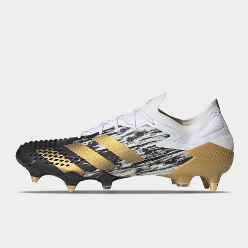 Predator 20.1 Low SG Football Boots