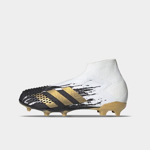 Predator 20 + FG Kids Football Boots