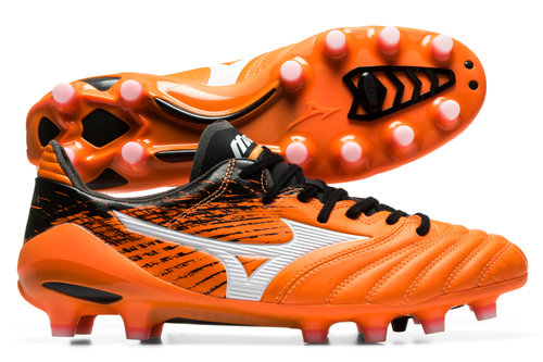 Morelia Neo II MD FG Football Boots